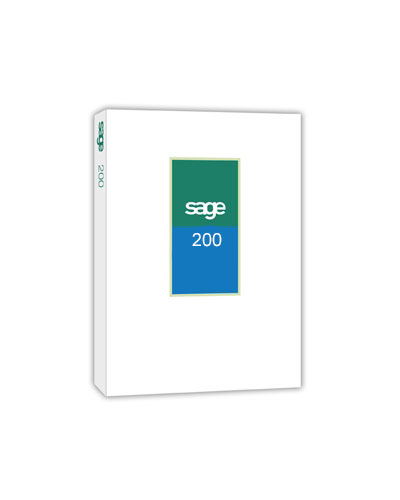 Sage 200 Box